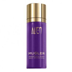 Deodorant Spray Thierry Mugler Alien Les Rituels De Beaute, Femei, 100ml