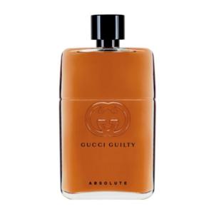 Apa de parfum Gucci Guilty Absolute, Barbati, Tester 90ml