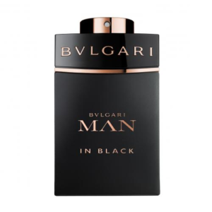 Apa De Parfum Tester Bvlgari Man In Black, Barbati, 100ml