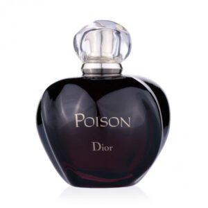 Apa De Toaleta Tester Christian Dior Poison, Femei, 100ml