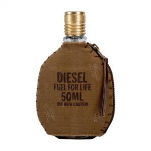 Apa De Toaleta Tester Diesel Fuel for Life, Barbati, 75ml