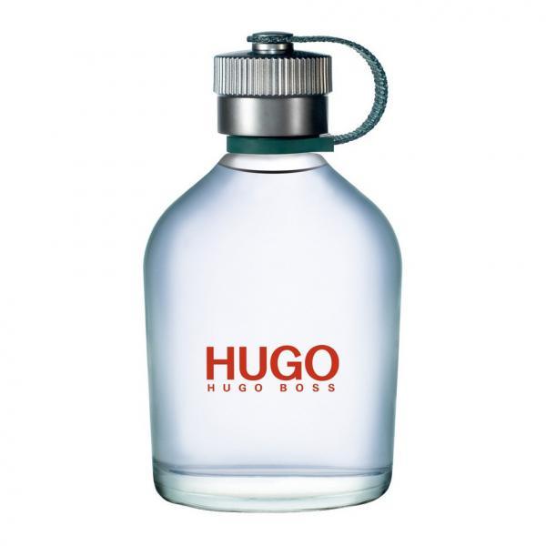 Apa De Toaleta Tester Hugo Boss Hugo, Barbati, 125ml