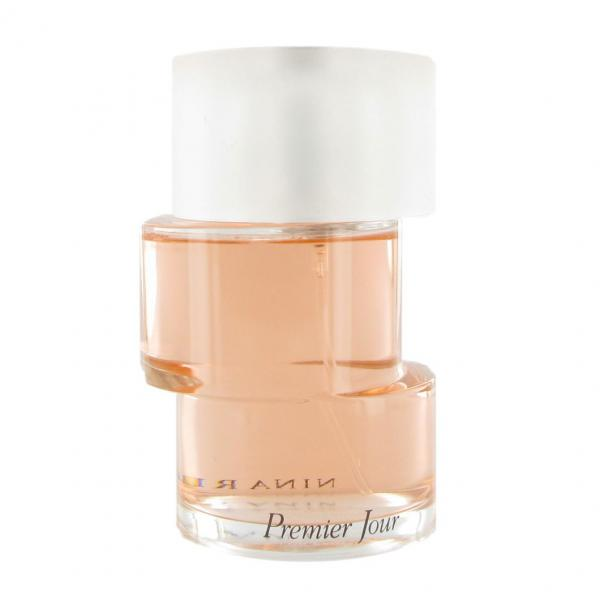 Apa De Parfum Tester Nina Ricci Premier Jour, Femei, 100ml