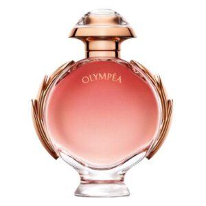 Apa de parfum Paco Rabbane Olympea Legend, Femei, Tester 80ml
