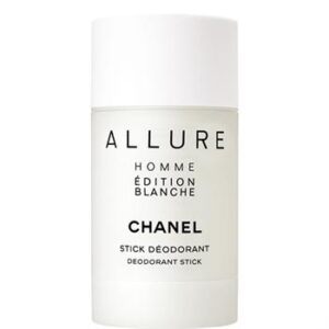 Stick Chanel Allure Homme Edition Blanche, Barbati, 75ml